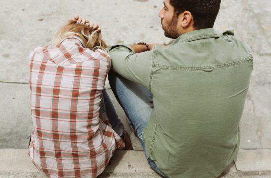Ayrılık ve Boşanma Sürecinde Çiftlerin Psikolojisi