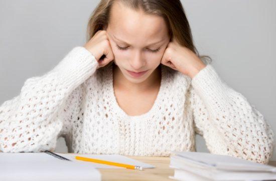 Okula Gitmek İstemeyen Ergen ve Çocuklar