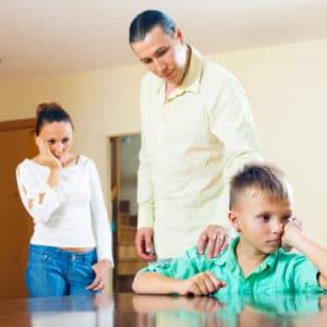 Mutsuz Evliliğe Çocuk İçi Katlanmak