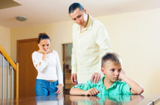 Mutsuz Evliliğe Çocuk İçin Katlanmak